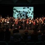 Remise de diplômes – promotion 2015 – Centre de Congrès de Caen
