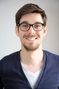 Maxime BOUL - Community manager, diplomé de l'école E2SE à CAEN