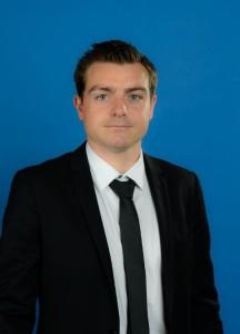 Pierre LEBEL - Comptable, diplomé de l'école E2SE à CAEN
