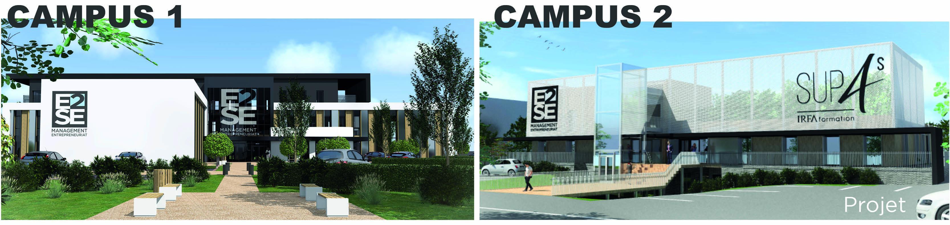 Evolution-campus
