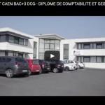 E2SE MANAGEMENT CAEN BAC+3 DCG – DIPLÔME DE COMPTABILITÉ ET GESTION