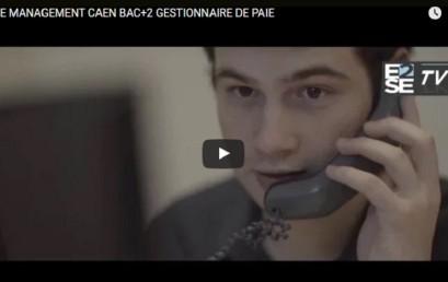 E2SE MANAGEMENT BAC+2 GESTIONNAIRE DE PAIE