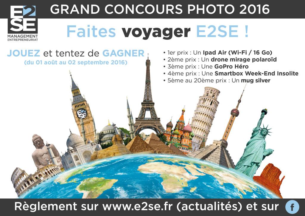 Concours photo 2016