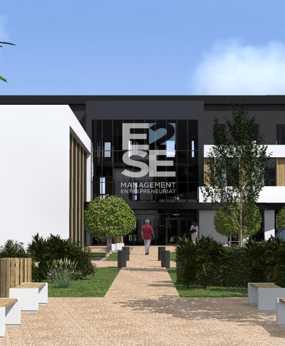 Nouveau Campus