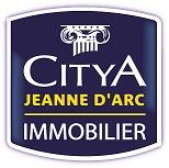 logo citya jeanne d'arc