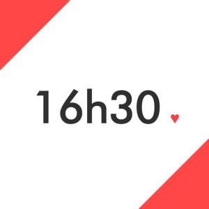 carre 16h30