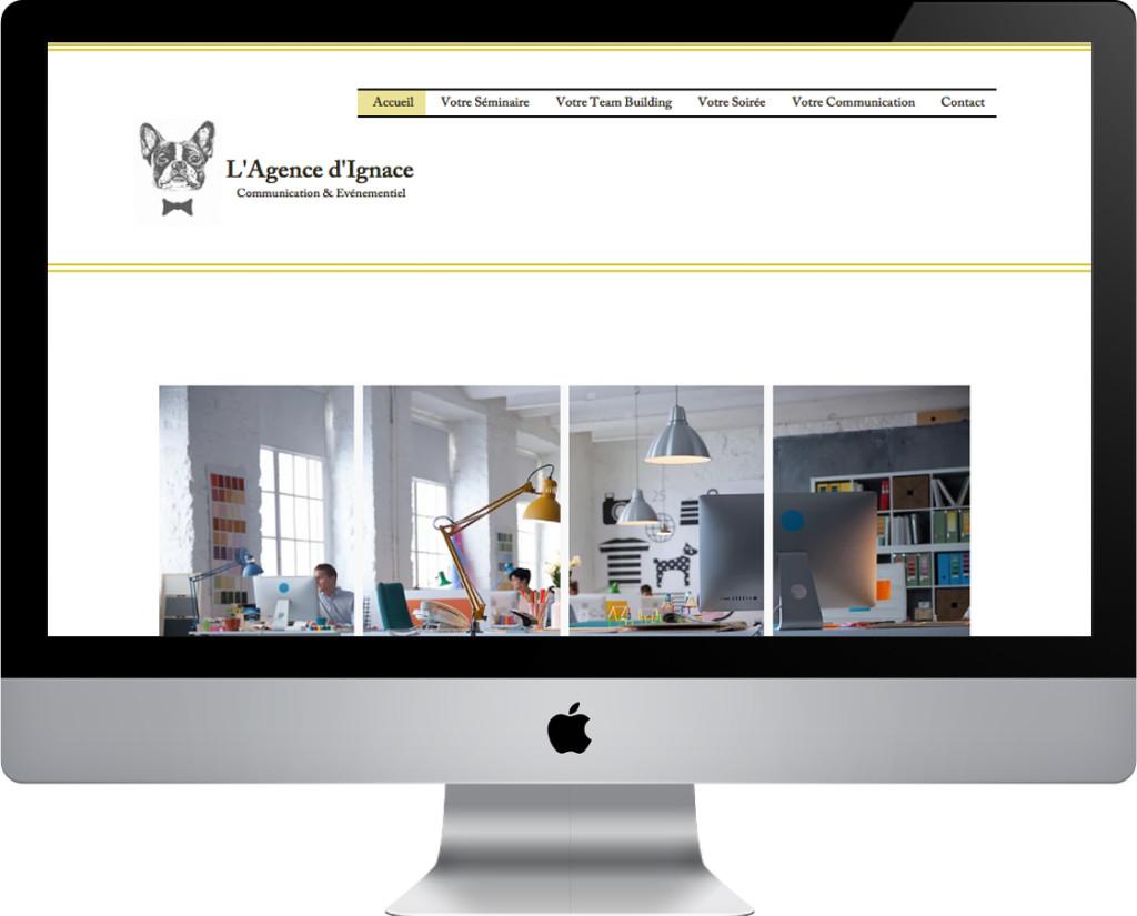 site_web_agence_ignace