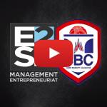 E2SE Management supporter du CBC