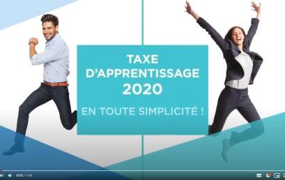 Taxe d'Apprentissage 2020 – E2SE Management