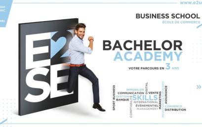 BACHELOR ACADEMY – E2SE Management