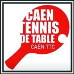 Partenariat sportif Caen Tennis de table club
