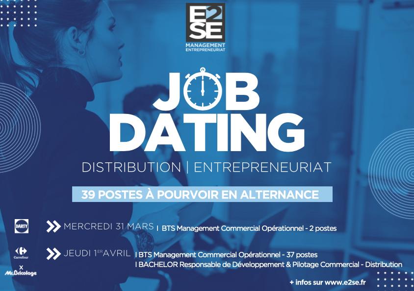 job dating_distribution