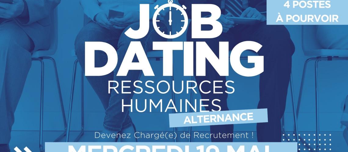 Job Dating - La Veggiserie (9)
